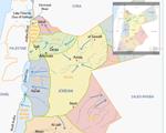 Jordan Interactive Map