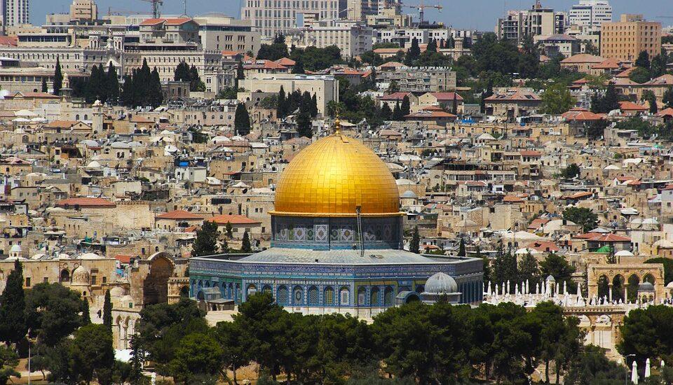 القدس فلسطين
