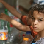 Why is There a Water Crisis in Gaza?