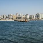 أزمة المياه في غزة