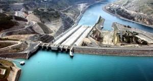 Water infrastructure in Turkey