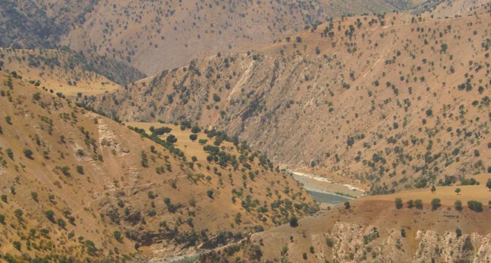 إدارة المياه و تحدٌيات المياه في العراق
