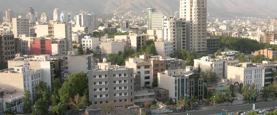 طهران إيران