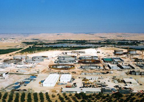 معالجةمياه الصرف الصحي وإعادة استخدامها في بلدان الشرق الأوسط وشمال إفريقيا