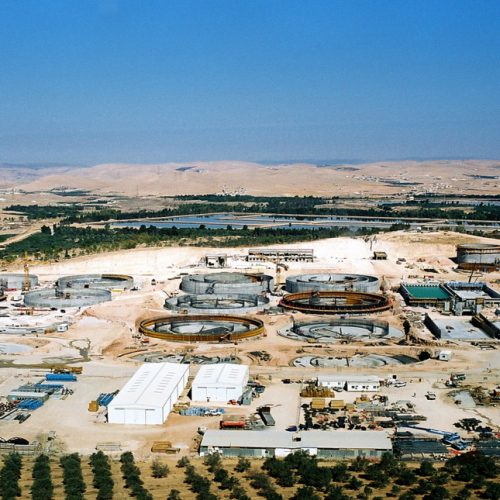 Wastewater Treatment and Reuse in MENA Countries