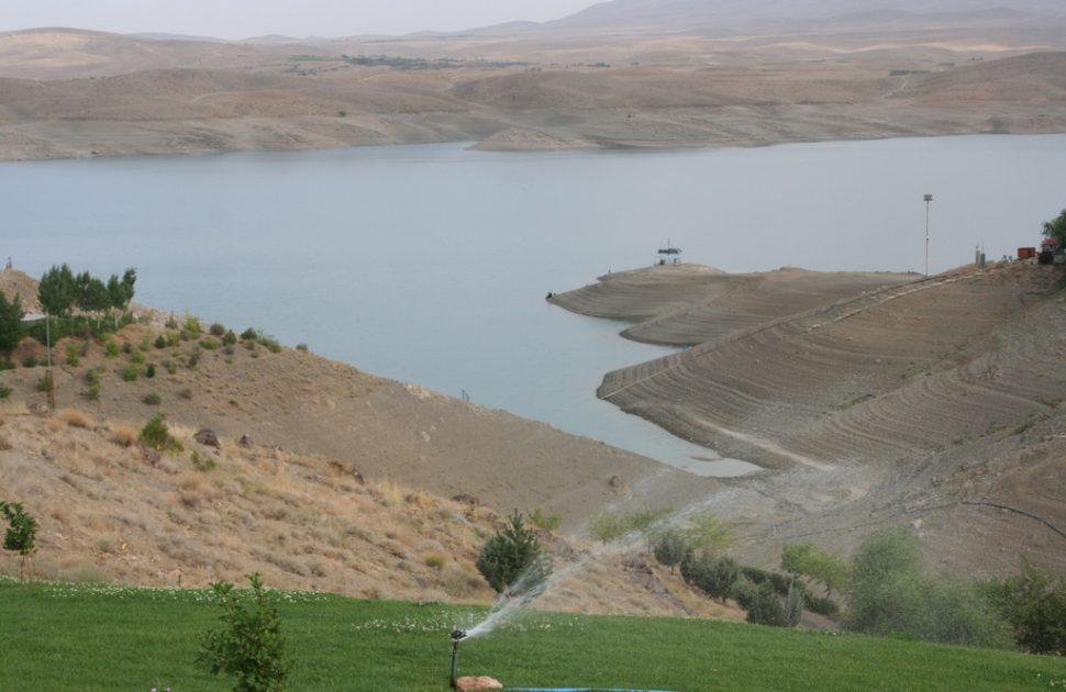 Zayandehroud Basin - Iran