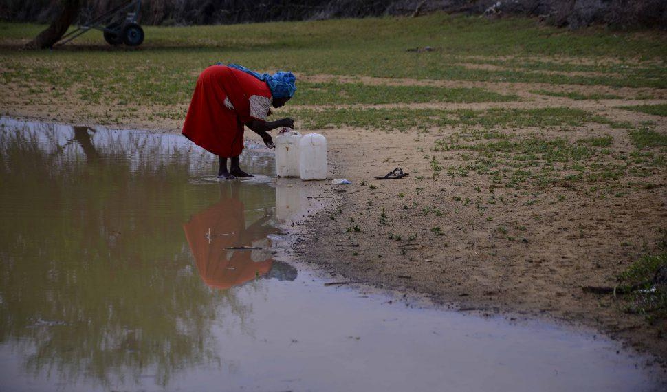السوادن المياه في السودان