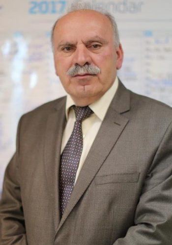 Mohammad Al Hmaidi