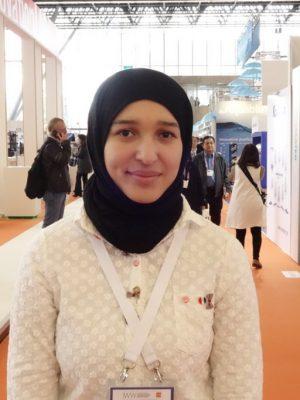 Manal al-Bulushi