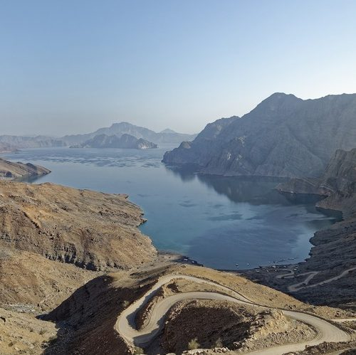 Water Resources in Oman