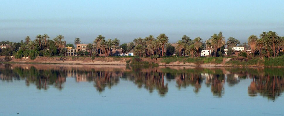 Egypt- Nile river