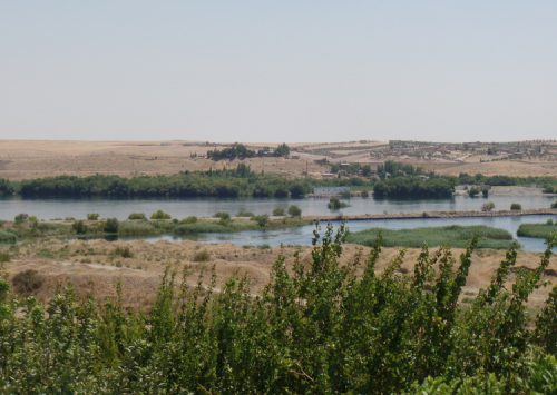 Water Resources in Syria