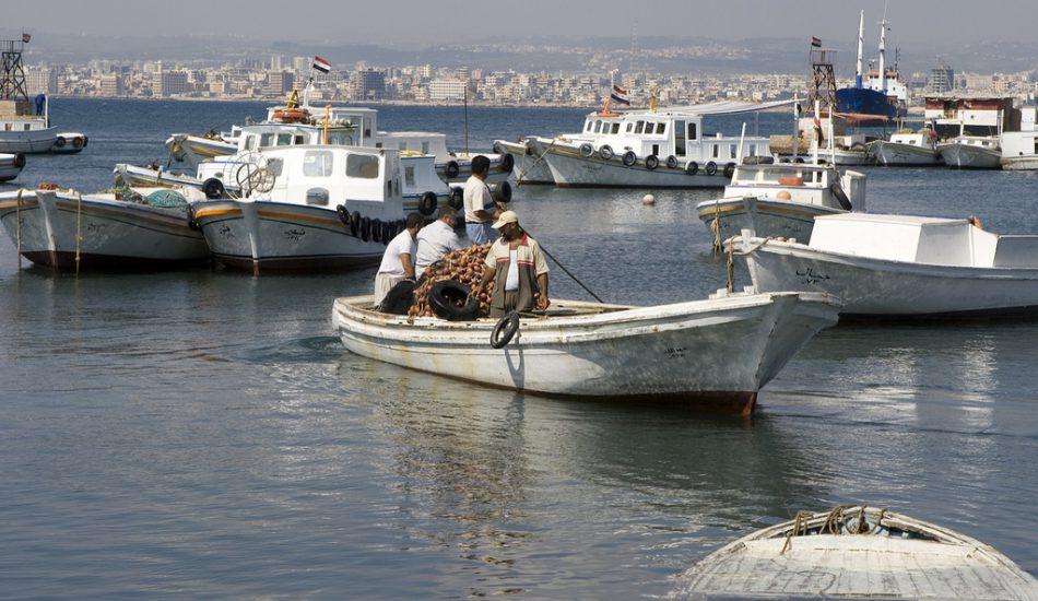 تحديات المياه في سوريا water challenges in Syria