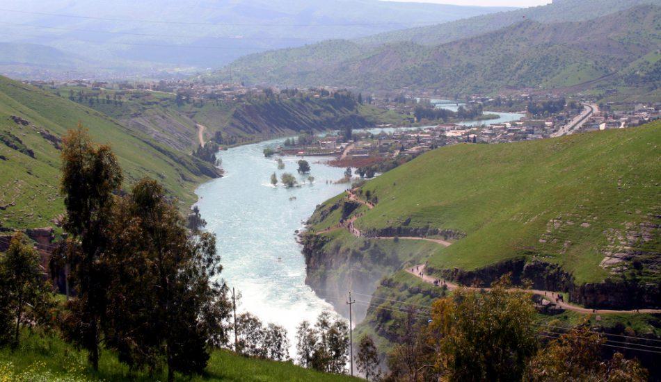 وادي الرافدين