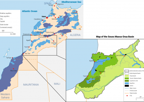 Water Resources in Morocco