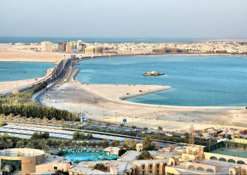 Water Infrastructure in Bahrain
