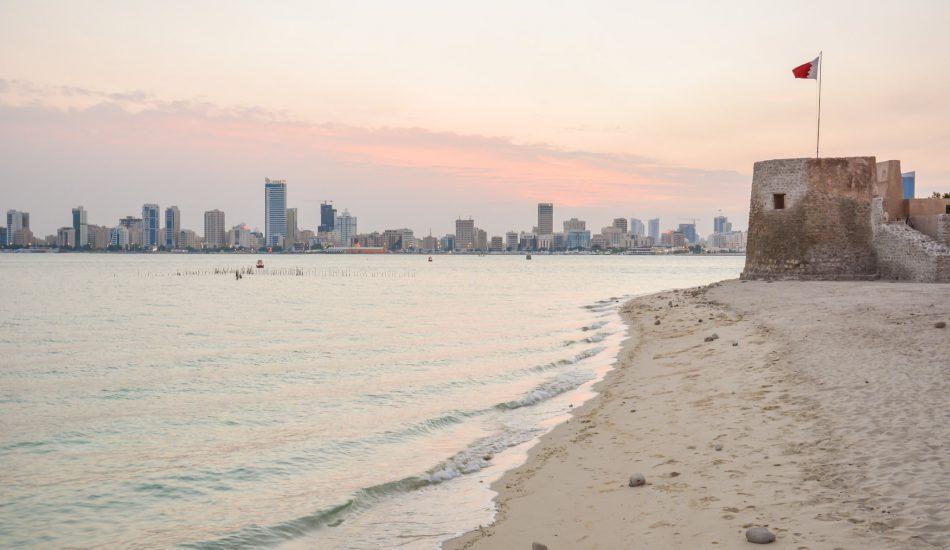 Bu Maher Fort, Bahrain