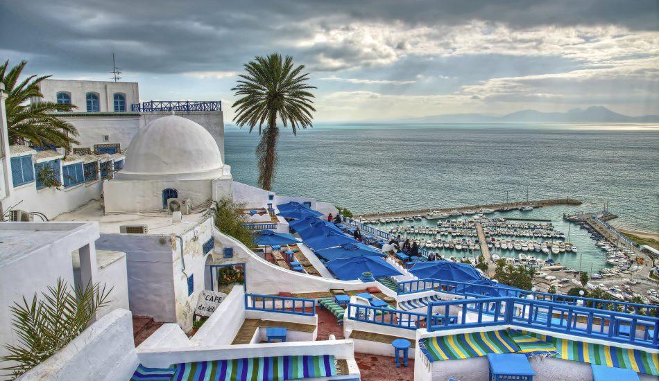 تونس - Fanack المياه