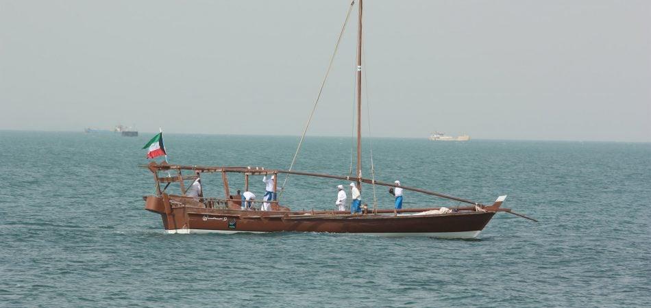 Water in Kuwait