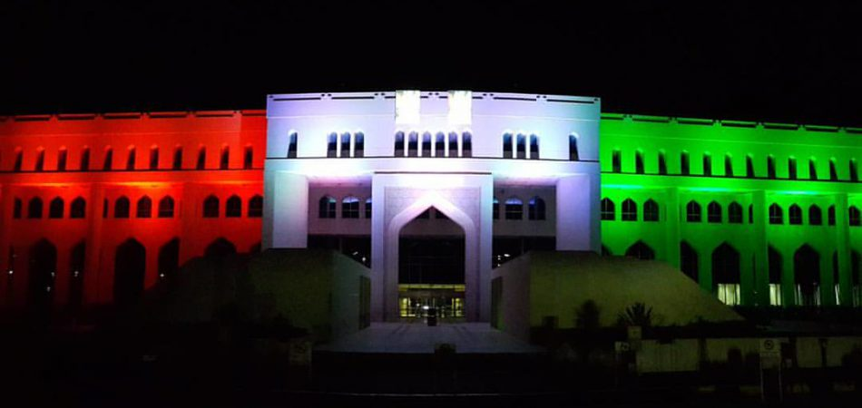 وزارة الكهرباء الكويتية إدارة المياه في الكويت