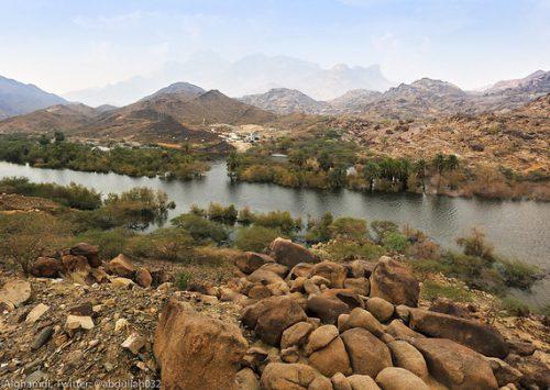 Water Resources in KSA