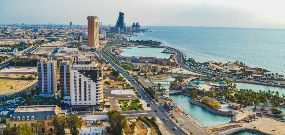Photo 1: Jeddah, KSA.  (Source: Ali Garba, Flickr)